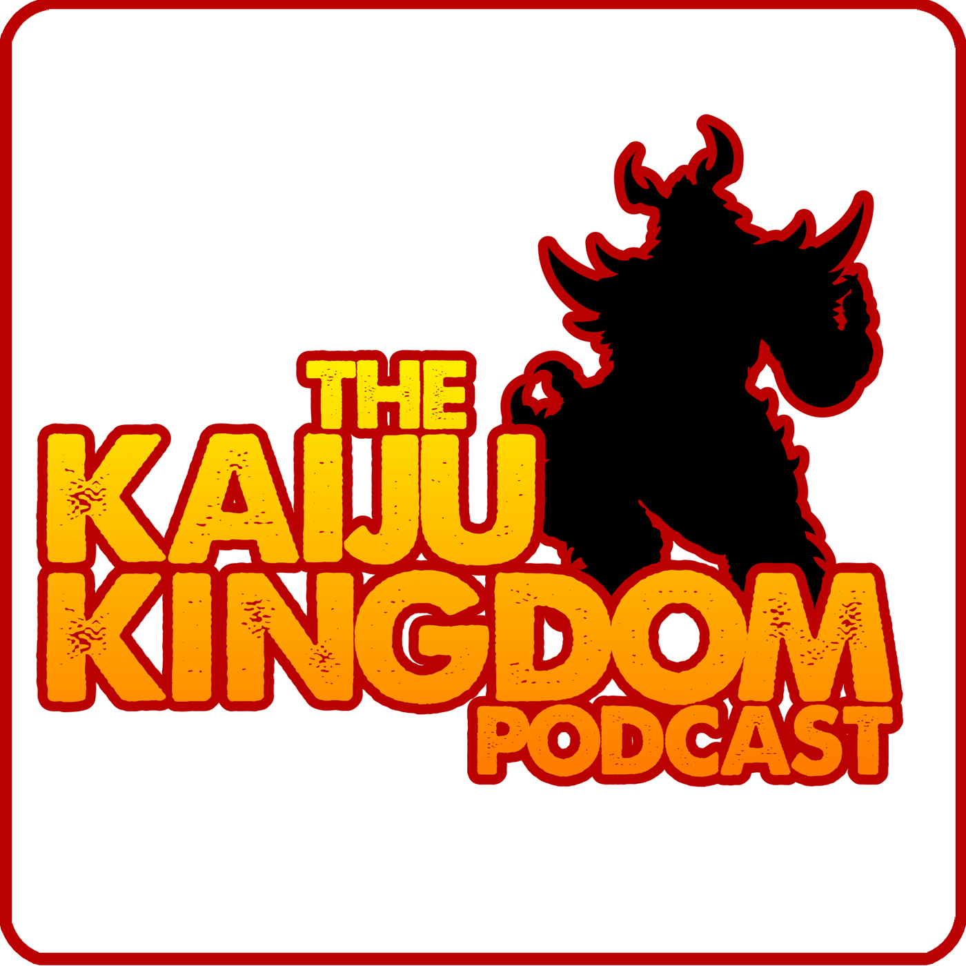 Kaiju Kingdom Podcast